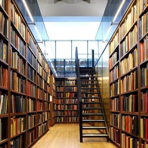Библиотеки Красного Чикоя