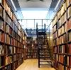Библиотеки в Красном Чикое